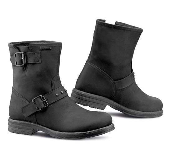 FALCO DANY Ladies Motorcycle Boots