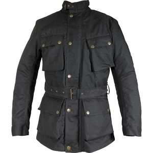 Richa Bonneville Lady Jacket BLK