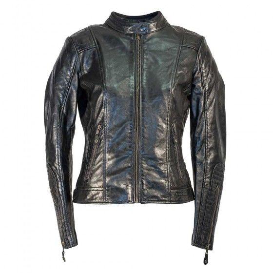 Richa Lausanne Lady Jacket