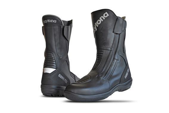 Daytona Road Star Goretex Motorcycle Boots