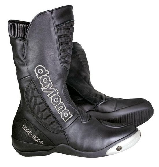 DAYTONA STRIVE GTX BLACK