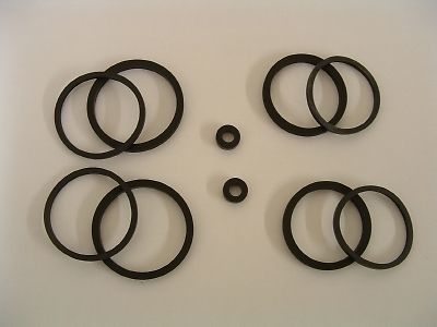 Front Brake Caliper Seal Kit to fit Triumph Trophy 1200  Carb Model