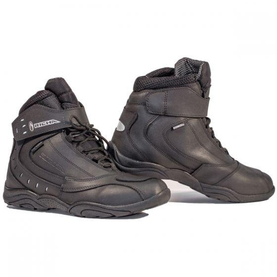 Richa Slick boot black
