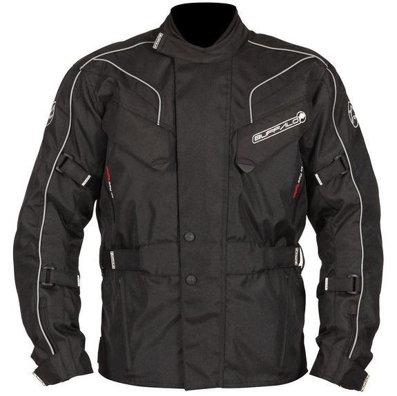 Buffalo Hurricane Motorcycle Jacket