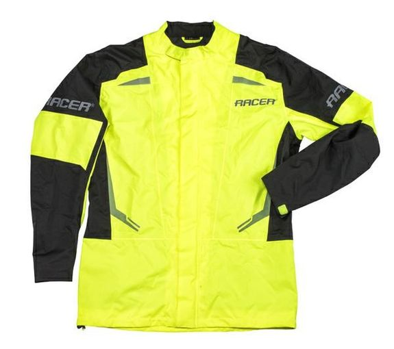 Racer RAIN JACKET FLEX