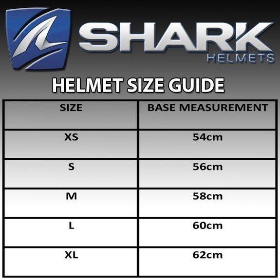 Shark Openline Helmt PRIME MAT KMA PIN