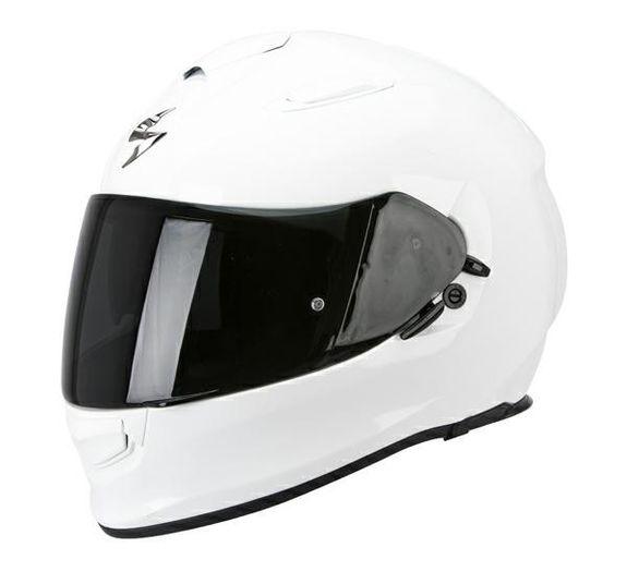 Scorpion EXO 510 GLOSS WHITE