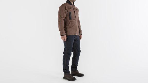 Knox Leonard Jacket