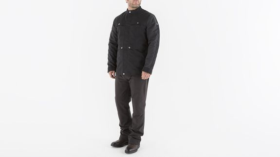 Knox Oulton Jacket
