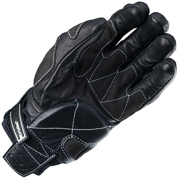 Five Stunt Leather Gloves