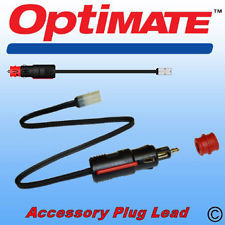 OPTIMATE & ACCUMATE TM72 CIGARETTE LIGHTER ACCESSORY PLUG TM72