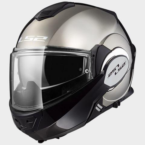 LS2 FF399 Valiant Motorcycle Helmet