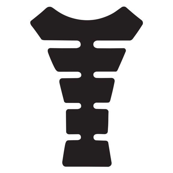 Oxford Gel Spine Original -  Black