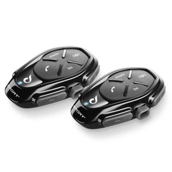 Interphone Sport Twin Pack