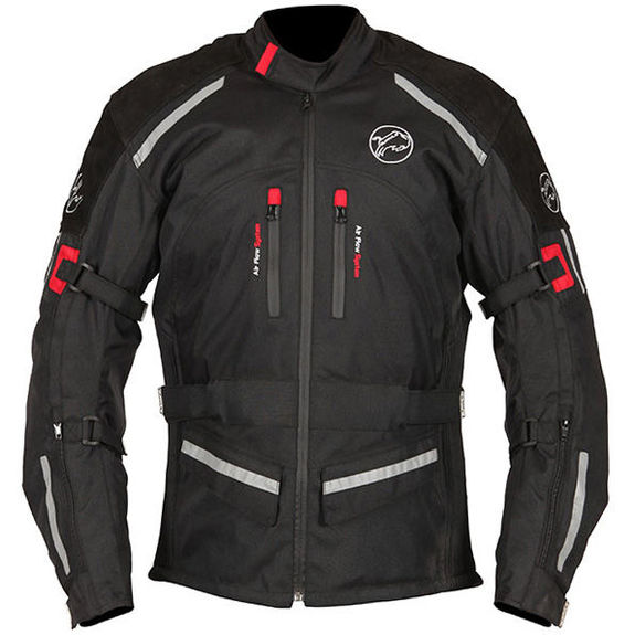 Buffalo Horizon Motorcycle Jacket