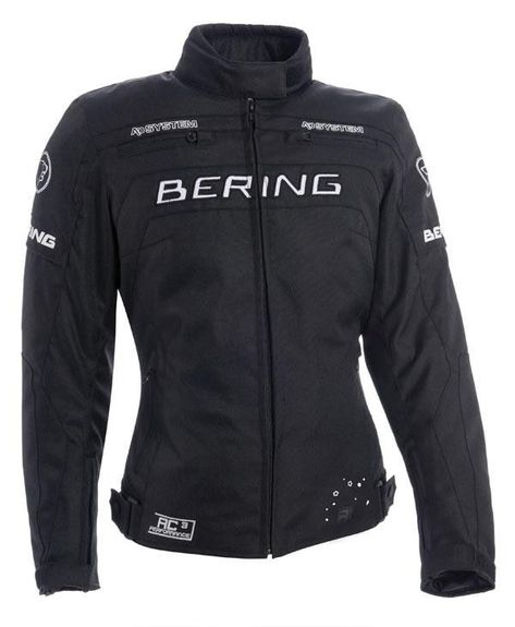 Bering Lady Karess Motorcycle jacket