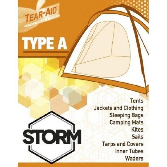 Storm Tear Aid Kit Standard Type A