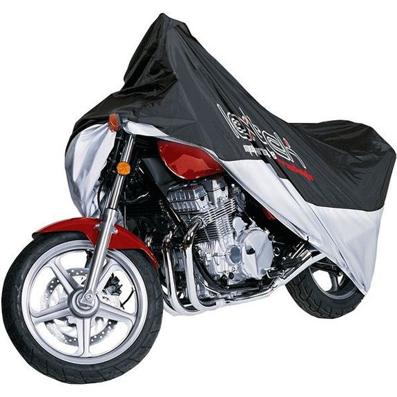 Lextek Motorcycle/Scooter Waterproof Cover Small