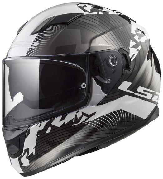 LS2 FF320 Stream Evo Hype Helmet