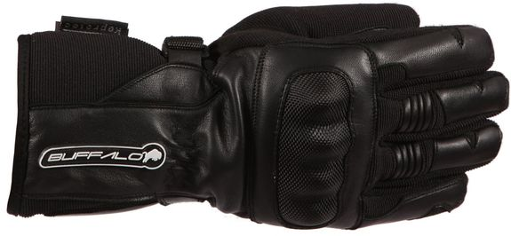 Buffalo Shadow Motorcycle Gloves