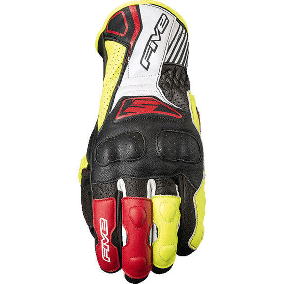 Five RFX4 Rep black/fluo Sports Gloves