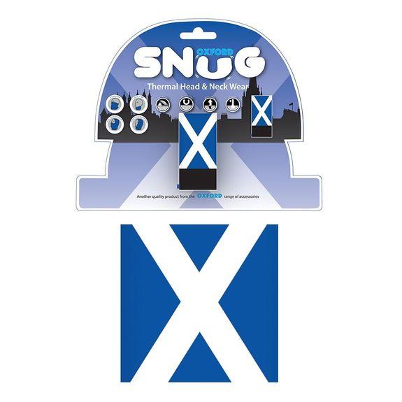 Oxford Snug - Scottish Flag