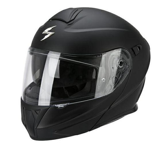 Scorpion EXO 920 MATT BLACK