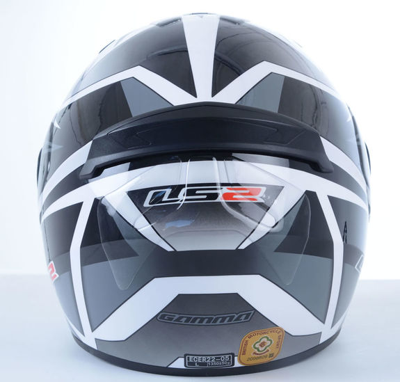 R&G Red Dynamic Helmet Defender