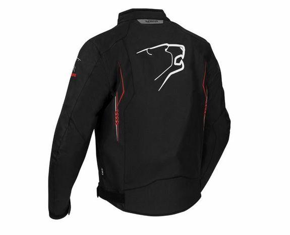 Bering Forcio Motorcycle Jacket