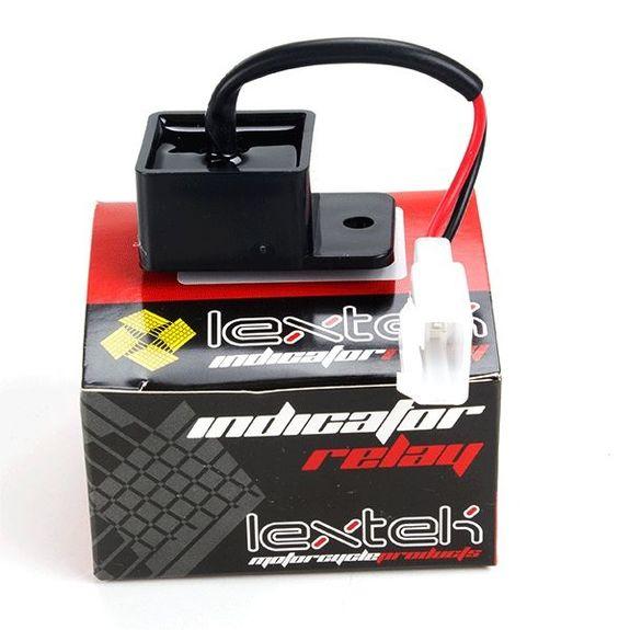 Lextek LED Indicator Relay 2 pin