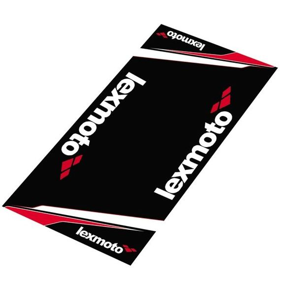 Lexmoto Motorcycle/Scooter Display Mat