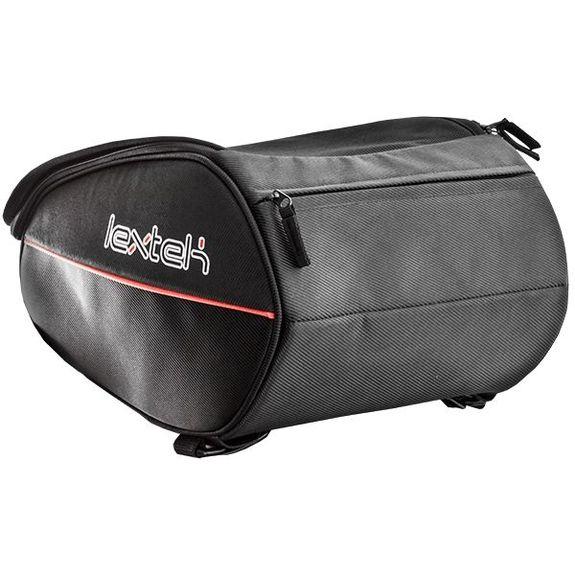 Lextek Motorcycle/Scooter Tail Bag 15L
