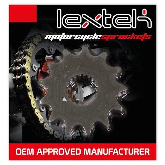 Lextek Front Sprocket 428-13T K157FMI