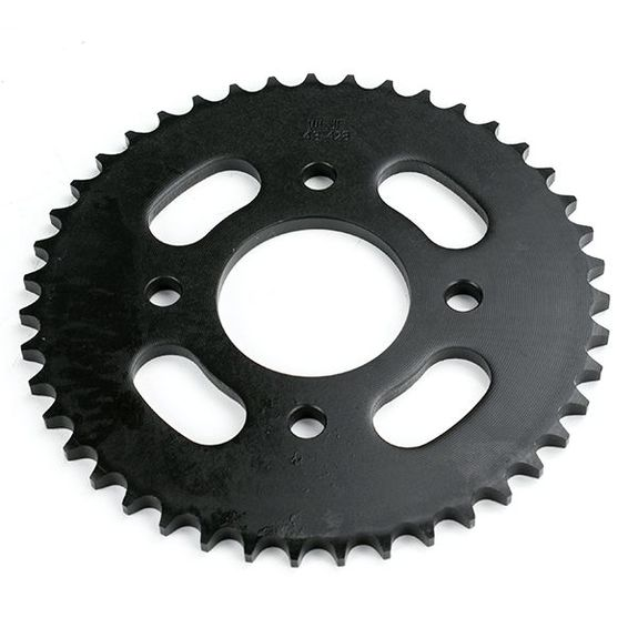 Rear Sprocket 428-43T Bolt Fixing