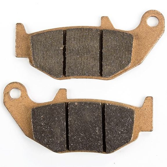 OEM Rear Brake Pads for SK125-22