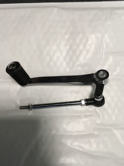 Gear Lever / Pedal GRLV051
