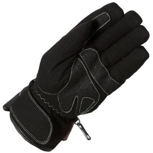 Buffalo Trail Motorcycle Gloves