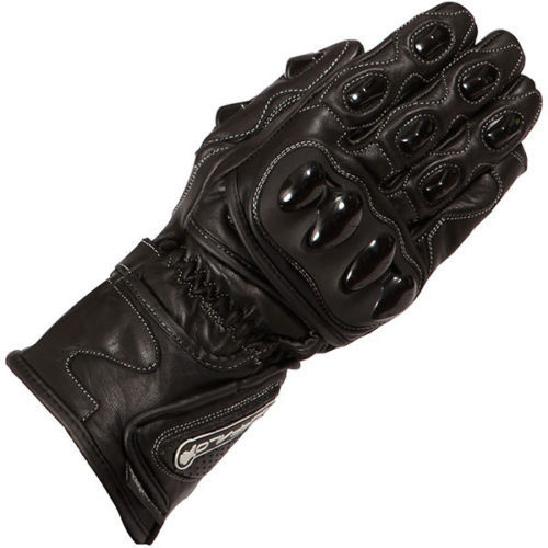 Buffalo BR30 Leather Sports Gloves