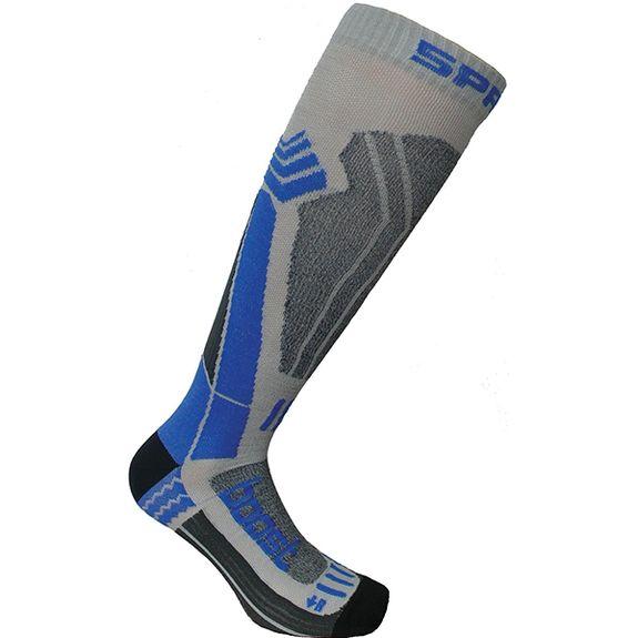 Spring Race Sock