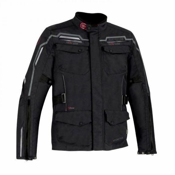 Bering Balistik Laminate Motorcycle jacket