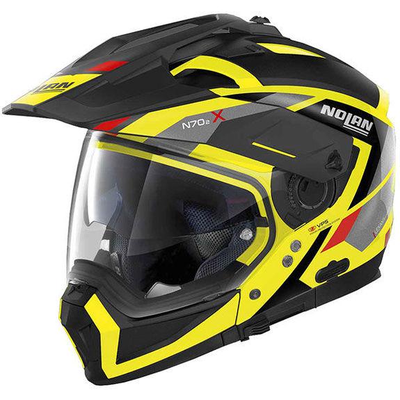 Nolan N70-2 X Grandes Alpes Adventure Helmet