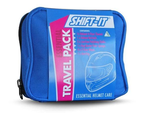 SHIFT IT TRAVEL POUCH