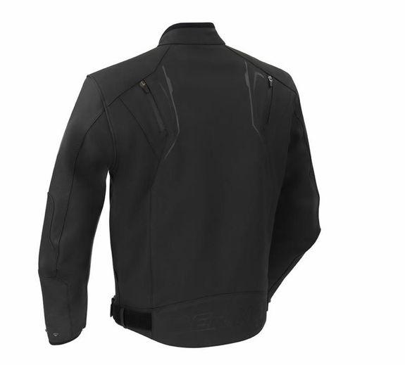 Bering Rezek Leather Jacket