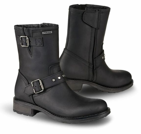 FALCO DANY 2 Ladies Motorcycle Boots