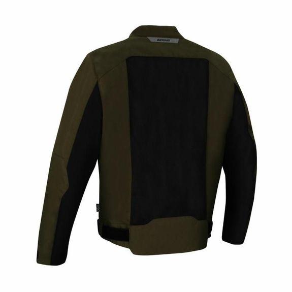 Bering Riko Motorcycle Jacket