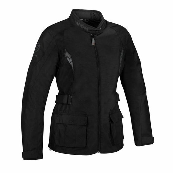 Bering Lady Virginia Motorcycle Jacket