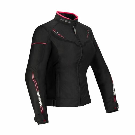 Bering Lady Paradise Motorcycle Jacket
