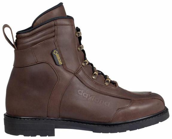 Daytona AC Classic Brown boot