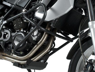 Adventure Bars for BMW F650GS and BMW F800GS