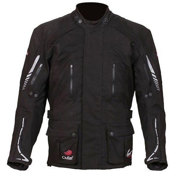 Weise Outlast Frontier Jacket